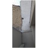 colocação de tela de segurança de janela GRANJA VIANA