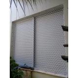 rede de proteção pessoal janelas de apartamentos orçamento Vila Prudente