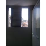 rede proteção para janelas Pedreira