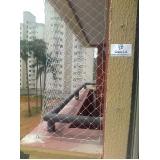 redes de proteção para janelas gatos e crianças Vila Leopoldina