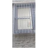 redes para proteção de janelas Rio Grande da Serra