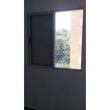 tela de proteção apartamento preço Alto da Lapa
