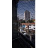 tela de proteção janela preço Vila Cruzeiro