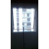 tela de proteção apartamento