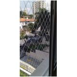 tela de proteção janela