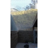 tela de segurança para apartamento Butantã