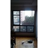 tela para gatos janela Luz