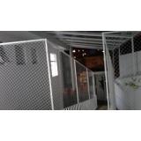 telas proteção em varandas Jardim Everest